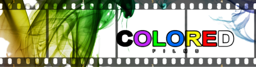 colored films logo