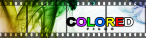 logo colored films